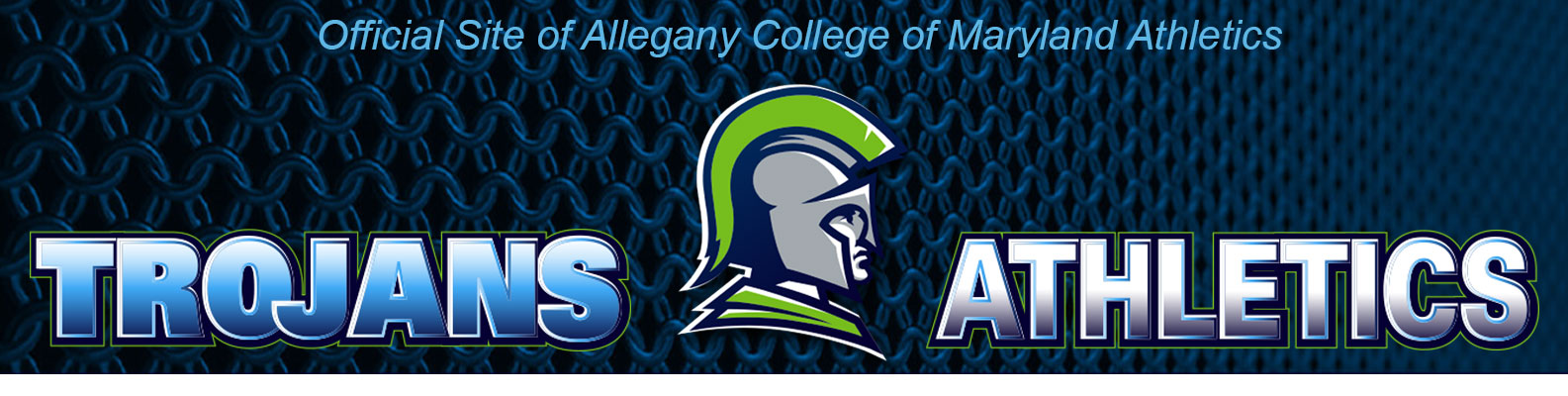 Athletics at Allegany College of Maryland Trojan Banner