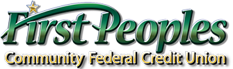 First People's Credit Union logo