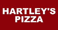 Hartley's Pizza logo