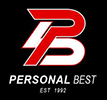 Personal Best Athletics logo