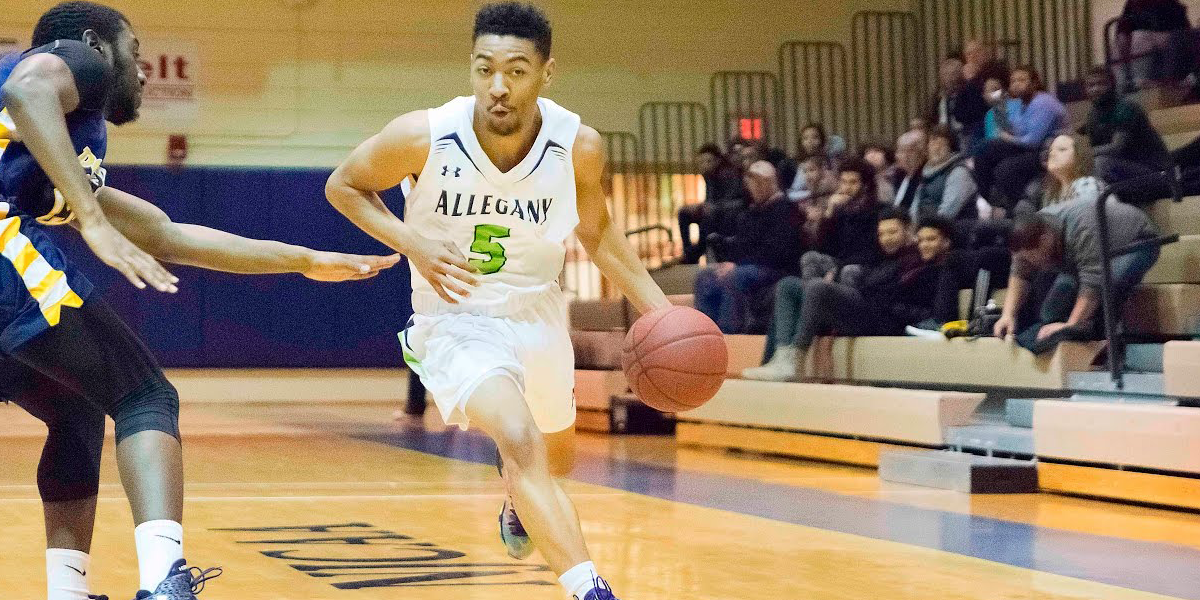 Allegany College of Maryland Men's Basketball