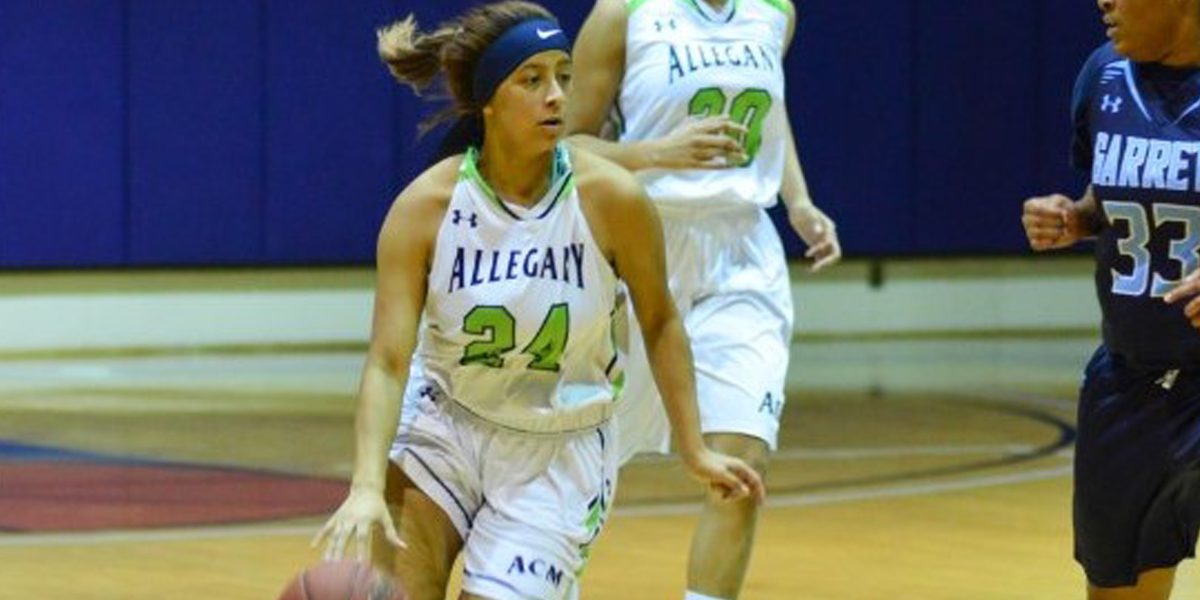 Allegany College of Maryland Women's Basketball