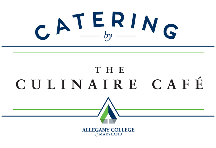 Catering by the Cafe