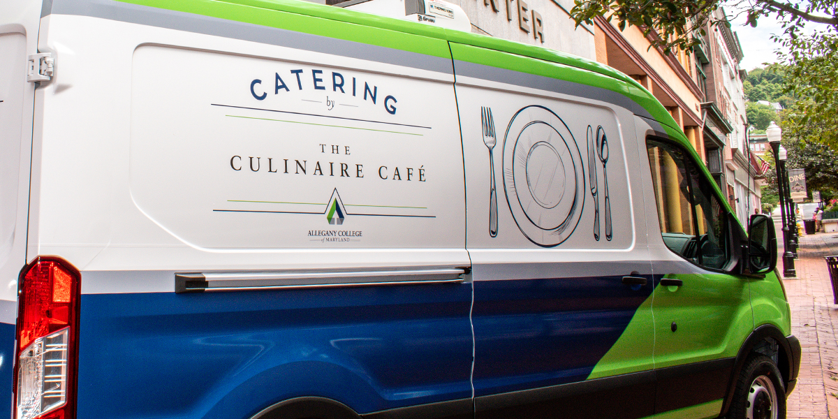 Catering by the Culinaire Cafe