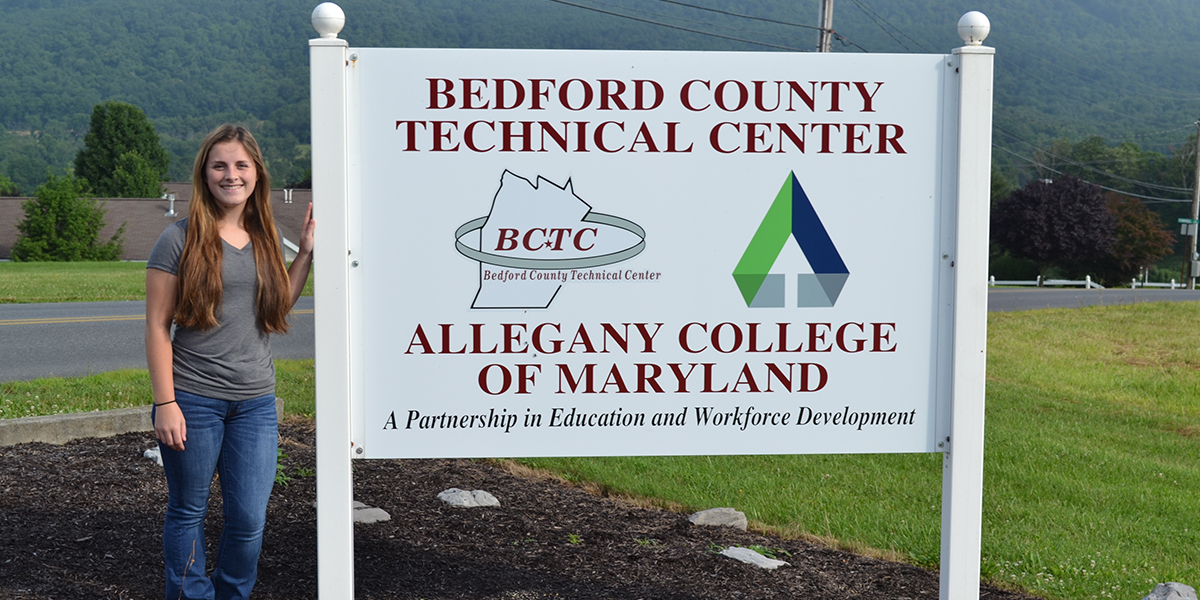 Photo of Bedford County PA Technical Center