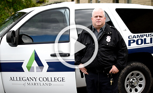 Campus Security and Special Police