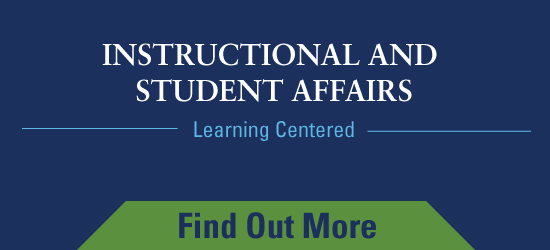 Instructional and Student Affairs