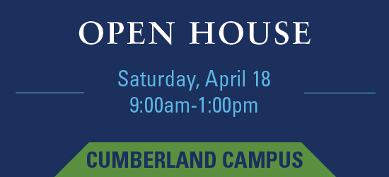 Cumberland Open House