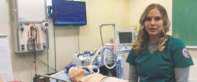 Respiratory Therapist Discover Video