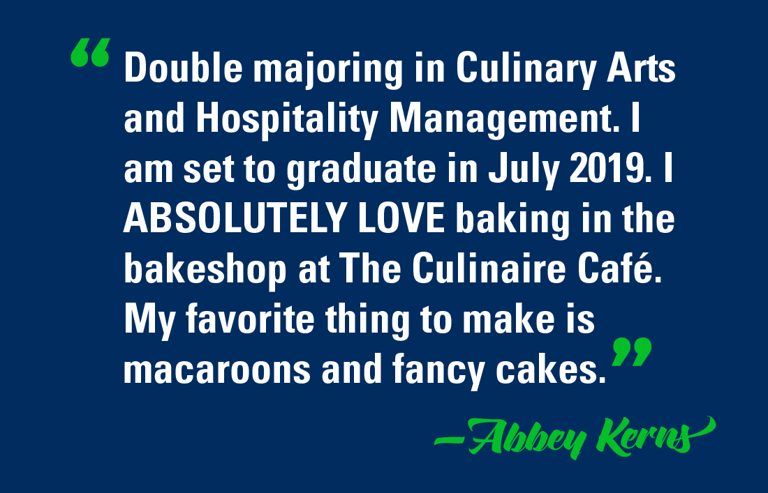 School of Hospitality Management and Culinary Arts